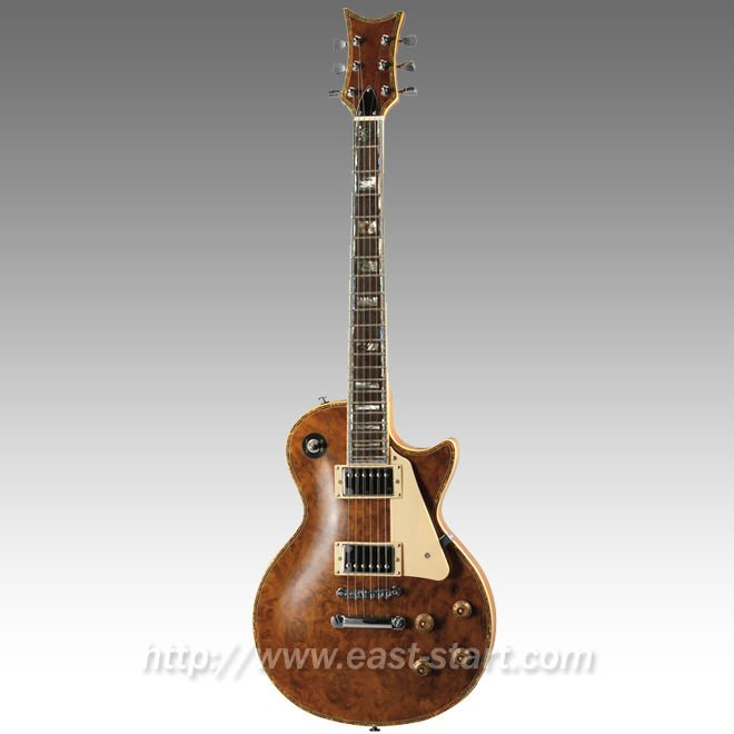 High End Quality LP Electric Guitar