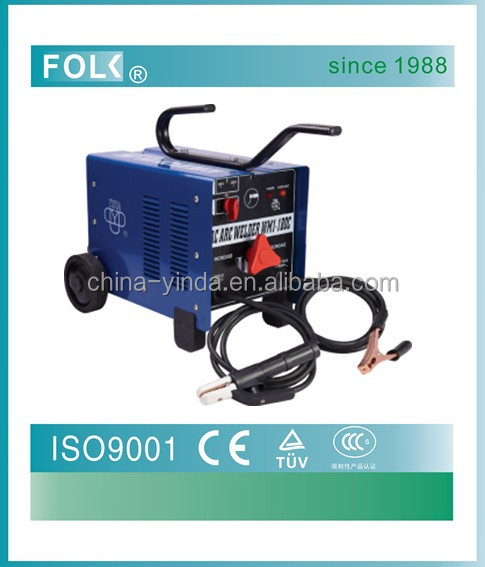 Portable AC ARC Welding Machine Bx1-250c