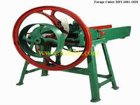 chaff cutter with crusher