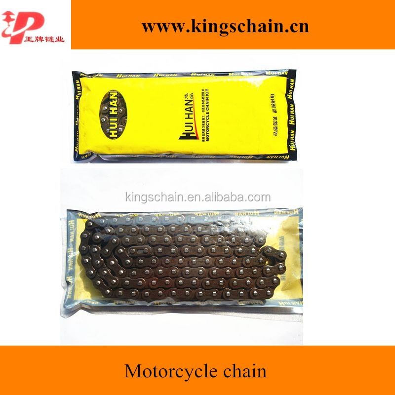 40Mn steel material 420 428 428H <strong>520</strong> 520H 530 <strong>o</strong>-ring motorcycle chain