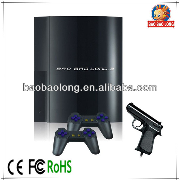 2014 Children's best gift console for playstation 3