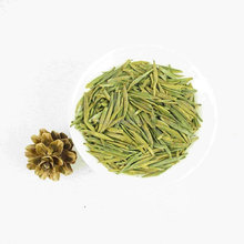 China Refined Cuizhu Best Price Slimming Type <strong>Tea</strong> High Mountain Green <strong>Tea</strong>