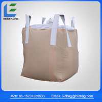 Big bags for 1000kg chemical materials,rubber and other material