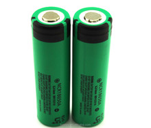 Flat top 18650 nife battery imr18650a li-ion rechargeable battery 3100mah high drain for e-bike battery