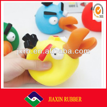 2014 High Quality Non-toxic baby rattle plush toy