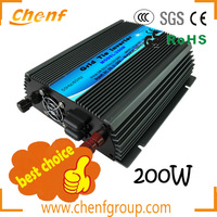 200w High efficiency grid connected solar inverter // Solar small inverter 200W 250W 300W