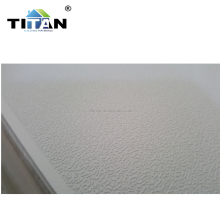 Lamination PVC Gypsum Tiles Factory China, Cheap Ceiling Tiles 2x4 Vinyl