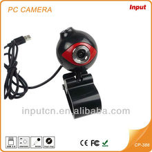 PC Webcam With Remote Control