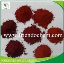 Iron Oxide Red factory supply for building construction and painting