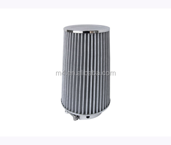 Tuning air filter for car
