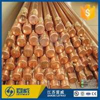 Copper Clad Steel Chemical Earthing Rod