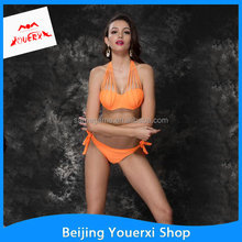 China suppliers wholesale reversible bikini top selling products in alibaba