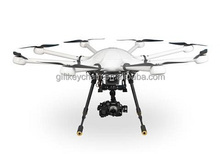 Business corporate anniversary gifts of high tech radio control UAV aircrafts