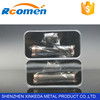 2016 beautiful style mech mod Rcomen sv mod/Rcomen sv mod kit made of copper