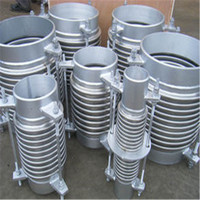 PTFE Lined Metal Expansion Joints