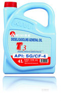 OEM SAE 50 Motor Oil 1Liter with the best price