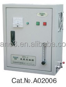 Ozone disinfection, ozone sterilizer