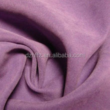 polyester stretch dyed fabrics four way stretch fabrics 100D+40D