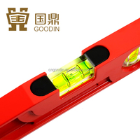 BRIDGE LEVEL ADJUSTABLE SPIRIT LEVEL DIGITAL
