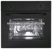 kitchen appliance 5 burners gas stoves/ top electric grill