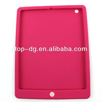 silicone rubber tablet case for samsung galaxy tab 3 8.0""