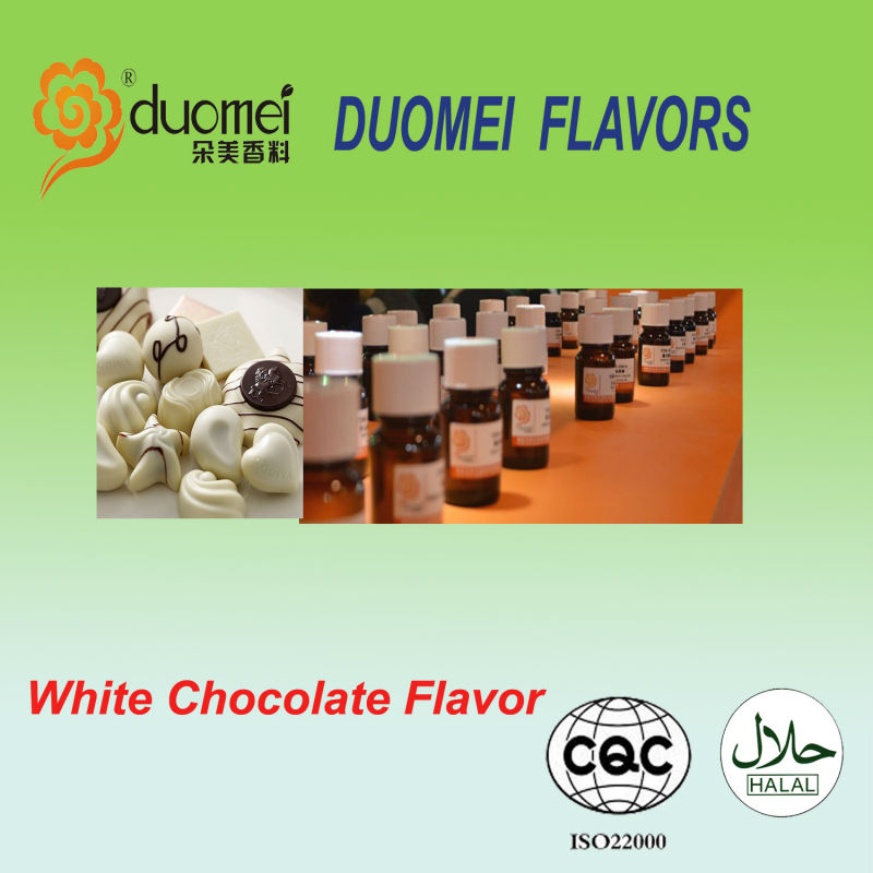 DM-21978 white chocalate flavors with alcohol