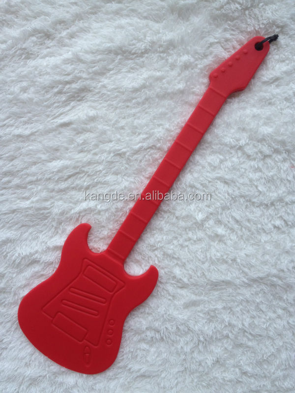 Guitar Baking Spatula Factory Supplier, High Quality