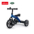 Land rover license kid balance bike rastar baby tricycle
