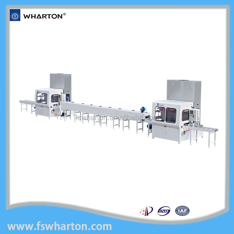 Professonal design roller conveyor automatic spraying painting machine line for wood line wood frame