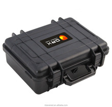 Ningbo everest EPC010 IP67 Waterproof Black Military Plastic Case With foam for projector