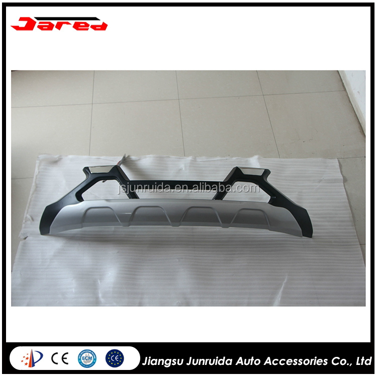 Good quality antique body kit front bumper for peugeot 206