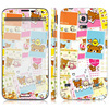 very hot wholesale gel skin stickers for cell phone Samsung S5