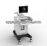 Chison Ivis 30 2D Color Doppler Ultrasound CE ISO