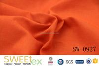 QUALITY 100% 30S COTTON VOILE FABRIC