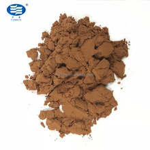 Colorful high temperature brown inorganic pigment for enamel products