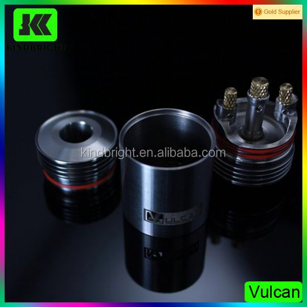 2014 the best selling cheapest rebuildable mechanical mod electronic cigarette x1 atomizer