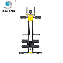 High Quality Factory Price High Quality Belly Fitness Equipment