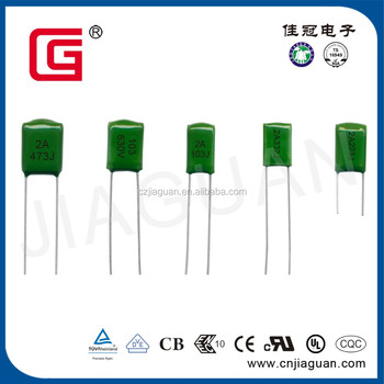 film capacitor 1000v CL11