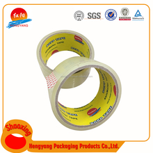 Hot Sale High Voltage Insulation Waterproof Acrylic Plastic Opp Adhesive Tape