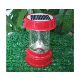Outdoor paty and camping Rechargeable Solar Lantern Light