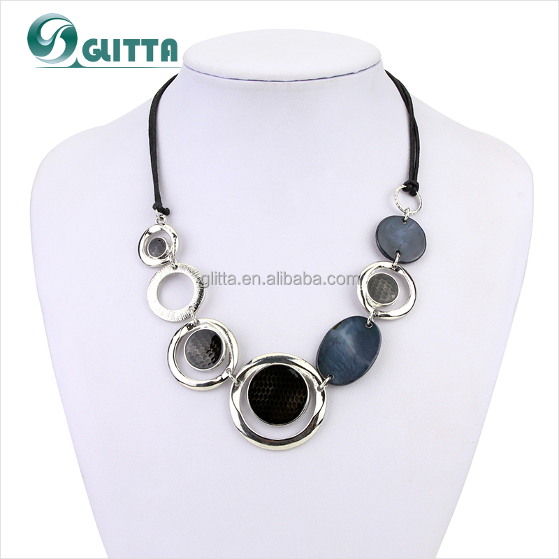 List manufacturers of high fashion jewelry necklace sets for High end fashion jewelry
