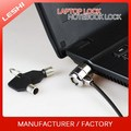 Security Laptop Lock Cable, Flexible Cable Notebook Computer Lock