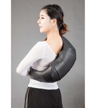 Mute Design Electric Neck Massager Shawl With Heat Function