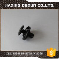 High quality auto plastic clips and auto plastic clips fasteners for car