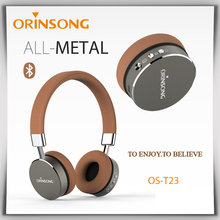 OS-T23 Shenzhen All Brand Wireless Headphone Bluetooth Headset Wholesale Sport V4.1 Made In China Earphone