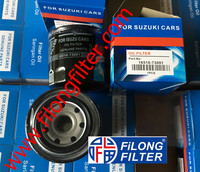 Supply FILONG For SUZUKI Oil filter 16510-73001
