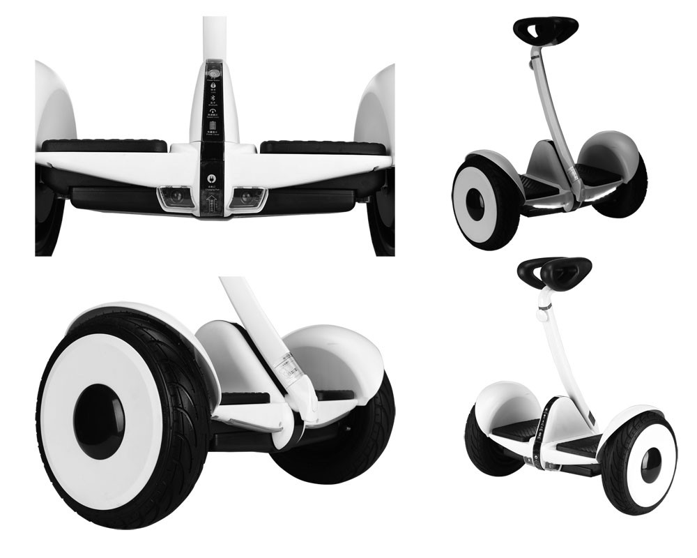 2017 new design xiaomi two wheels self balancing scooter with bluetooth