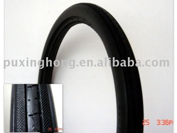 solid wheelchair tyre
