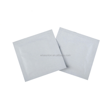 china high quality promotions customized single wet wipes