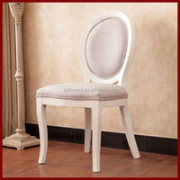 High Quality oak wooden louis chair clear acrylic louis ghost chairs wholesale wedding chairs
